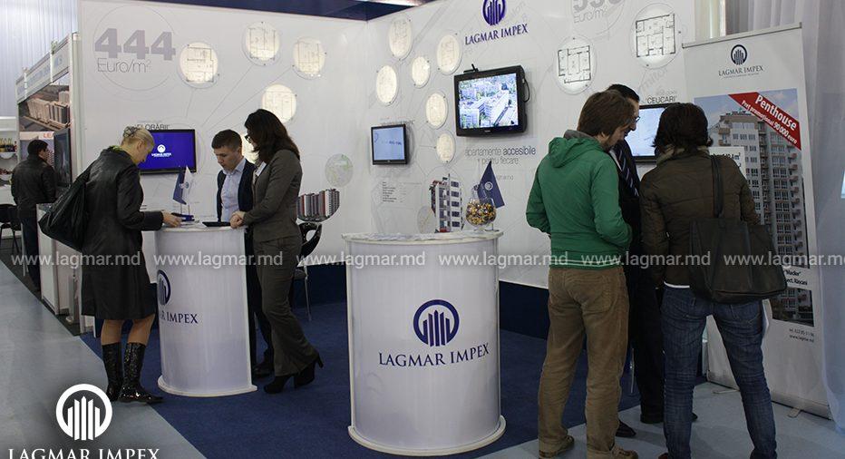 Imobil Expo, martie 2014